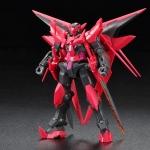 HGBF 1/144 013 Gundam Exia Dark Matter