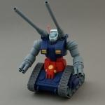 HGUC 1/114 007 RX-75 Guntank