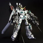 MG 1/100 Full Armor Unicorn Gundam Ver. Ka