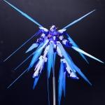 HGAGE 1/144 32 Gundam Age-FX Burst