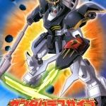 1/144 Gundam Deathscythe