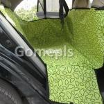 F98Pet Dog Cat Rear Back Seat Car Auto Waterproof Hammock B