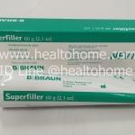Superfiller 60 gm B Braun