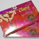 Clara Plus เสริม Co Q 10 คลาร่าพลัส