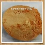 Sunset Yellow7422