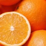 กลิ่นส้ม MP/CP/HP