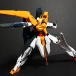 HG00 1/144 50 Arios Gundam GNHW/M