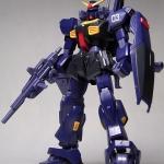 HGUC 1/114 030 RX-178 Gundam Mk-II Titans Color