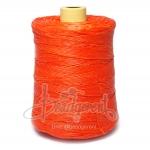 เชือกเทียน ตรากีตาร์ สีส้ม (500 หลา)