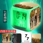นาฬิกา LED GOT7 You Are 7 for 7 (ระบุสมาชิก)