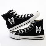 รองเท้าผ้าใบ B.A.P.