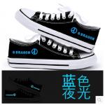 ❖ Pre-Order รองเท้าเรืองแสง BigBang