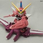 BB 268 Justice Gundam