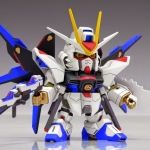 BB 288 Strike Freedom Gundam