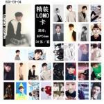 LOMO CARD EXO Chanyeol 30รูป