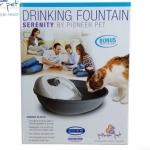Drinking fountain น้ำพุแมว น้ำพุสัตว์เลี้ยง เพื่อสุขภาพของสัตว์เลี้ยง