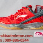 Li-Ning THUNDER สีแดง #39-46