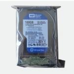 [HDD] HDD 160G SATA 3.5 Western PC