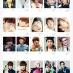 ❖ Pre-Order การ์ด LOMO B1A4