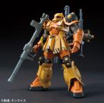 HG 1/144 Zaku I (Thunderbolt Ver.)