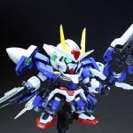 BB 368 00 Gundam Seven Sword/G