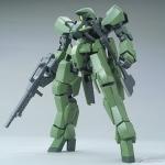 1/100 I-BO 02 Graze (Standard Type/Commander Type)