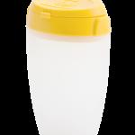 KK-02 กล่องเก็บของอเนกประสงค์ Multi Usage Storage Box (ส้ม)
