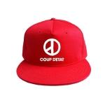 หมวก COUP D'ETAT (ระบุสี)