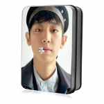 LOMO CARD EXO CHANYEOL VOGUE KOREA
