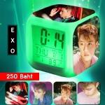 นาฬิกา LED D.O. EXO KOKOBOP