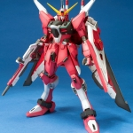 MG 1/100 Infinite Justice Gundam