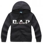 เสื้อฮู้ด B.A.P. (ระบุไซส์)