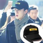 หมวก EXO Sehun Mini Capsule