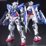 MG 1/100 Gundam Exia Ignition Mode