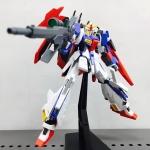 HGBF 1/144 040 Lightning Z Gundam