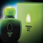 ยูนิซิตี้ ไฟเนอร์ริช กรีน ที ออย Unicity Finerich Green Tea Oil(น้ำมันชาเขียว)