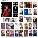 LOMO CARD EXO KAI 30รูป