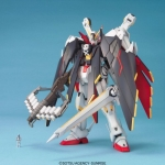 MG 1/100 Cross Bone Gundam X-1 Full Cloth