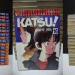 Katsu! คัตซึ 1-16 จบ