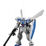 RE 1/100 003 Gundam GP04 Gerbera
