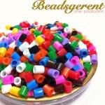 บีทรีดร้อนสีสด ขนาด5มิล (15 กรัม)