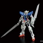 Builder Part HD MS Sword 01