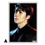 จิ๊กซอว์+กรอบ EXO EXOrDIUM Sehun (ระบุแบบ)