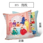 หมอน BTS Happy Ever After 40*40 cm.