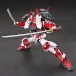 HGBF 1/144 007 Sengoku Astray Gundam
