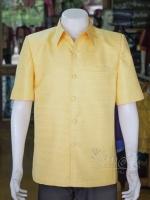 เสื้อสูทไหมญี่ปุ่น ไซส์ XL