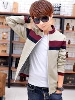 เสื้อแจ็คเก็ตแฟชั่นเกาหลี