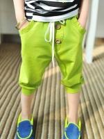 กางเกงห้าส่วน แนวหนุ่มน้อยเกาหลี สำเนา