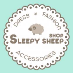 Sleepy Sheep Shop