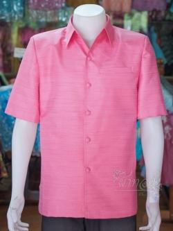 เสื้อสูทไหมญี่ปุ่น ไซส์ L